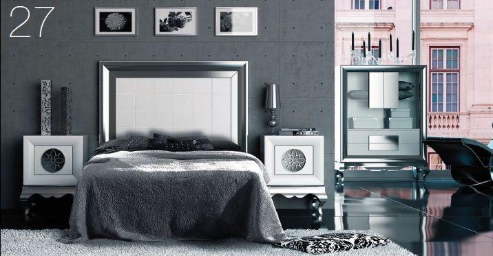 dormitorios muebles bernardo mu oz